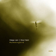 Helge Lien / Knut Hem – Hummingbird (Cover)