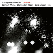 Maciej Obara Quartet – Unloved (Cover)