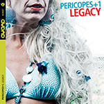 Pericopes +1 – Legacy (Cover)