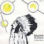 Quartett Ny Batteri – For Many Moons (Cover)