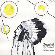 Quartett Ny Batteri – For Many Moons (Cover)