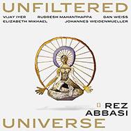 Rez Abbasi – Unfiltered Universe (Cover)