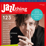 Jazz thing #123 Michael Wollny