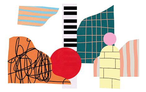 Editorial #123 (Illustration: Swantje Hinrichsen)