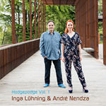 Inga Lühning & André Nendza – Hodgepodge Vol. 1 (Cover)