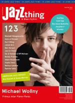 Jazz thing 123