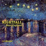 Marc Copland – Nightfall (Cover)