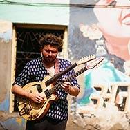 Max Clouth (Foto: Samiksha Borkar)