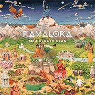 Max Clouth Clan – Kamaloka (Cover)