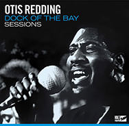 Otis Redding - Otis-Redding – Dock Of The Bay Sessions (Cover)