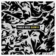 Pablo Held – Glow II (Cover)