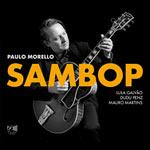 Paulo Morello – Sambop (Cover)