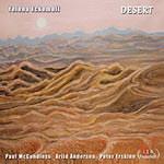 Yelena Eckemoff – Desert (Cover)