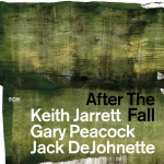 Keith Jarrett / Gary Peacock / Jack DeJohnette – After The Fall (Cover)
