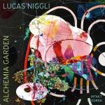 Lucas Niggli – Alchemia Garden (Cover)