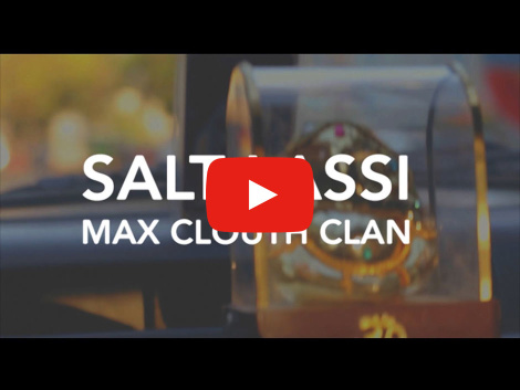Max Clouth Clan - Salt Lassi (Screenshot)