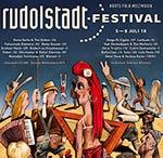Rudolstadt Festival