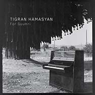 Tigran Hamasyan – For Gyumri (Cover)