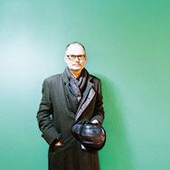 John Parish (Foto: Maria Mochnacz)
