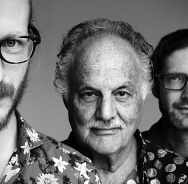 David Friedman Generations Trio (Foto: Oliver Potratz)