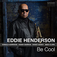 Eddie Henderson – Be Cool (Cover)