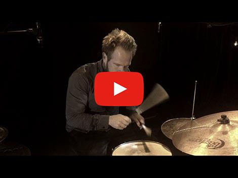 Emil Brandqvist Trio - Metropol Round (Screenshot)