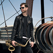Donny McCaslin (Foto: Jimmy King)