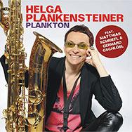 Helga Plankensteiner Plankton – Lieder/Songs (Cover)