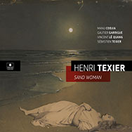 Henri Texier – Sand Woman (Cover)