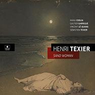 Henri Texier – Sand Woman (Cover)