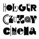 Holger Czukay – Cinema (Cover)