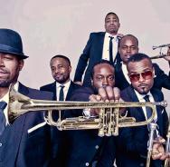 Hypontic Brass Ensemble
