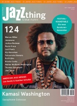 Jazz thing 124