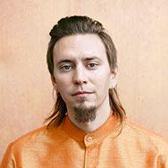 Pauli Lyytinen (Foto: Maarit Kytoeharju)
