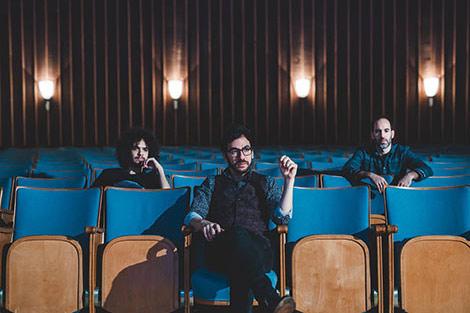 Omer Klein Trio (Foto: Alexander Heil)
