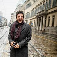 Omer Avital (Foto: Roberto Cifarelli)