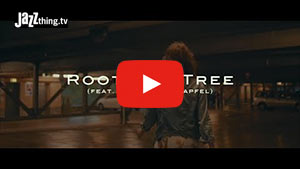 Screenshot zum Video 'Still In The Woods – Rootless Tree' @jazzthing.tv