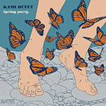 Kami Octet – Spring Party (Cover)