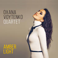 Oxana Voytenko Quartet – Amber Light (Cover)