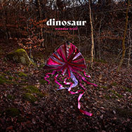Dinosaur – Wonder Trail (Cover)