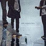 Kari Ikonen Trio – Wind, Frost & Radiation (Cover)