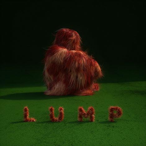 Lump – Lump (Cover)