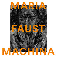 Maria Faust – Machina (Cover)
