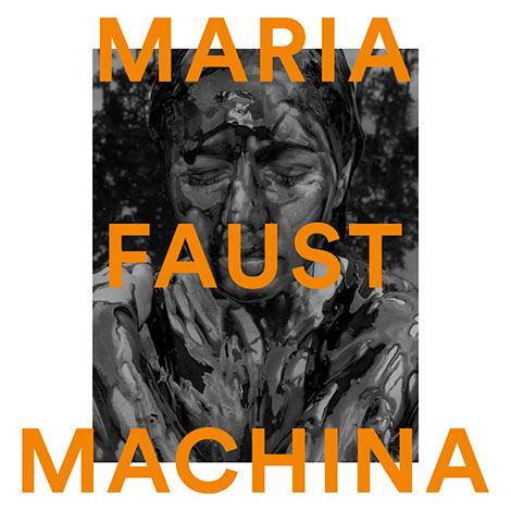 Maria Faust – Machina (Cover)