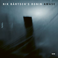 Nik Bärtsch's Ronin – Awase (Cover)