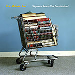 Brad Mehldau Trio – Seymour Reads The Constitution (Cover)