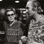 David Sylvian & Holger Czukay – Plight & Premunition/Flux + Mutability (Cover)