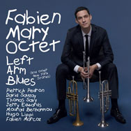 Fabien Mary Octet – Left Arm Blues (Cover)