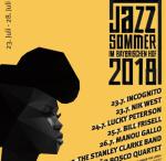 Jazz Sommer