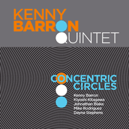 Kenny Barron – Concentric Circles (Cover)